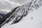 Акбаш в горах